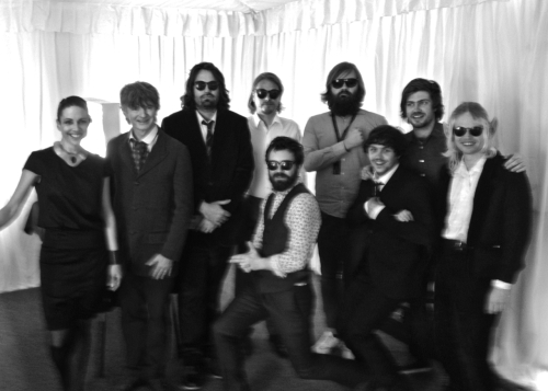 Band of Hobbits