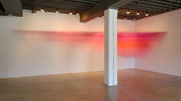 Anne Lindberg - Pink