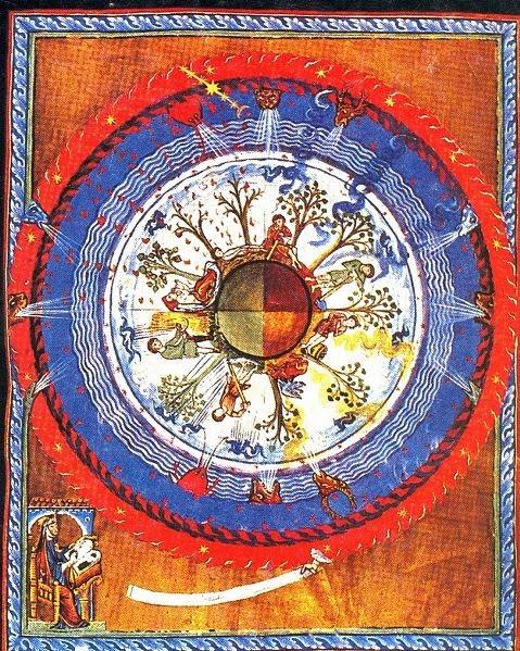 Hildegard - Creation