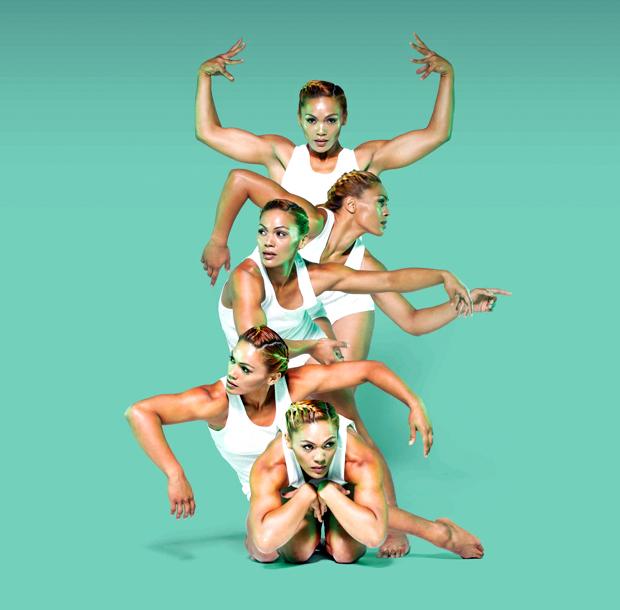 Mana Wahine | Okareka DanceCompany