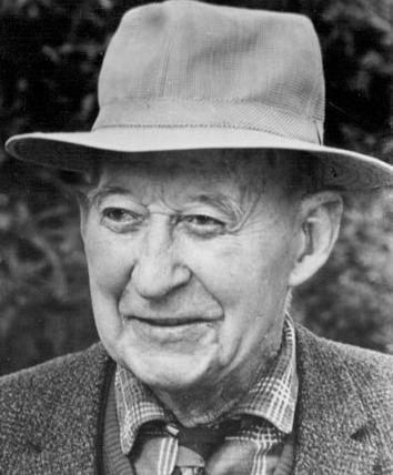 Archibald Baxter