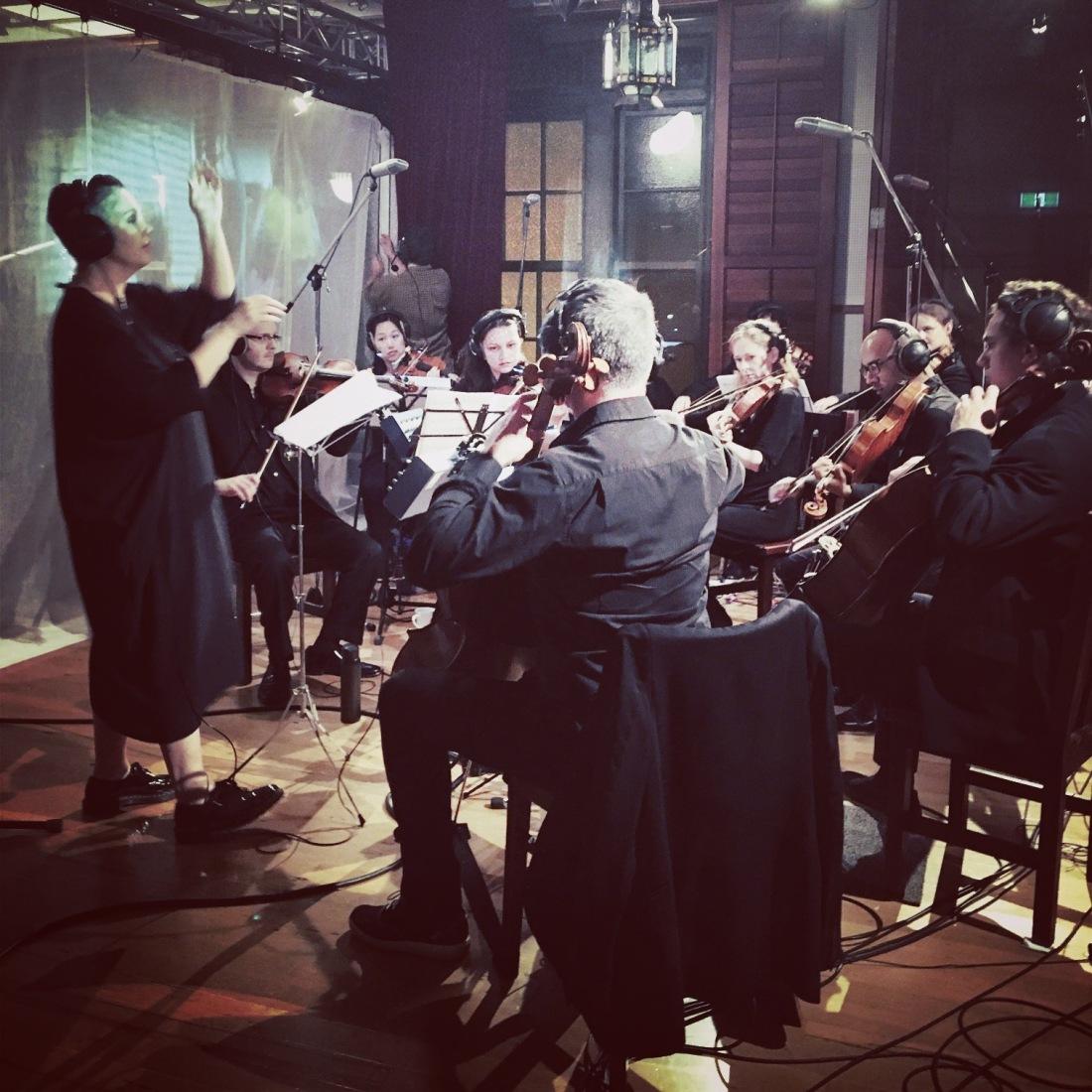Neil Finn Infinity Sessions Victoria Kelly # Rangement Tele Et Sono